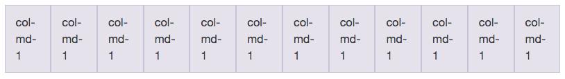 12-column example