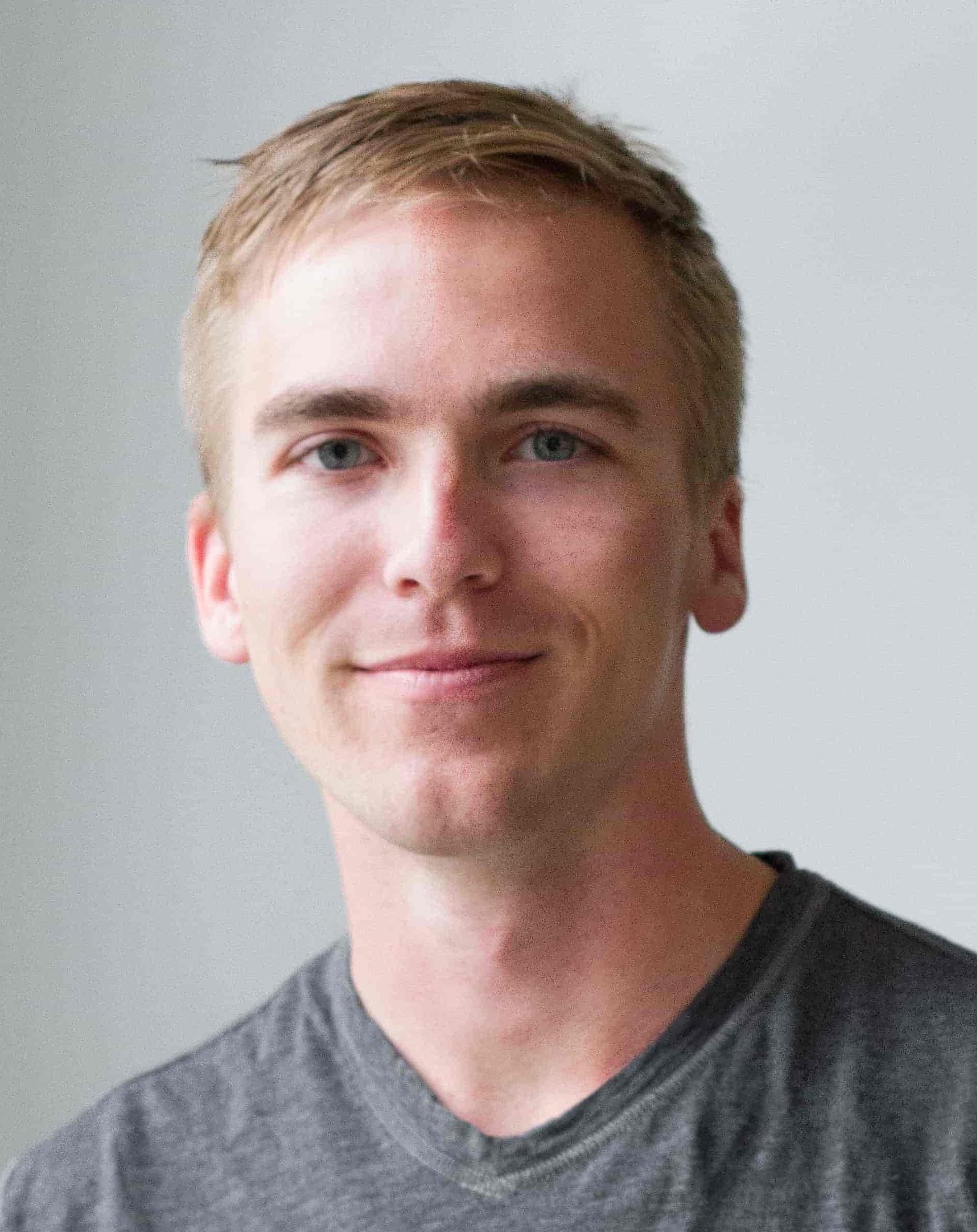Sam Brieden