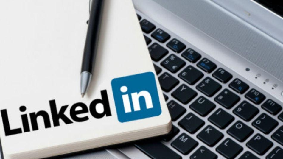 linkedin  resume  portfolio site