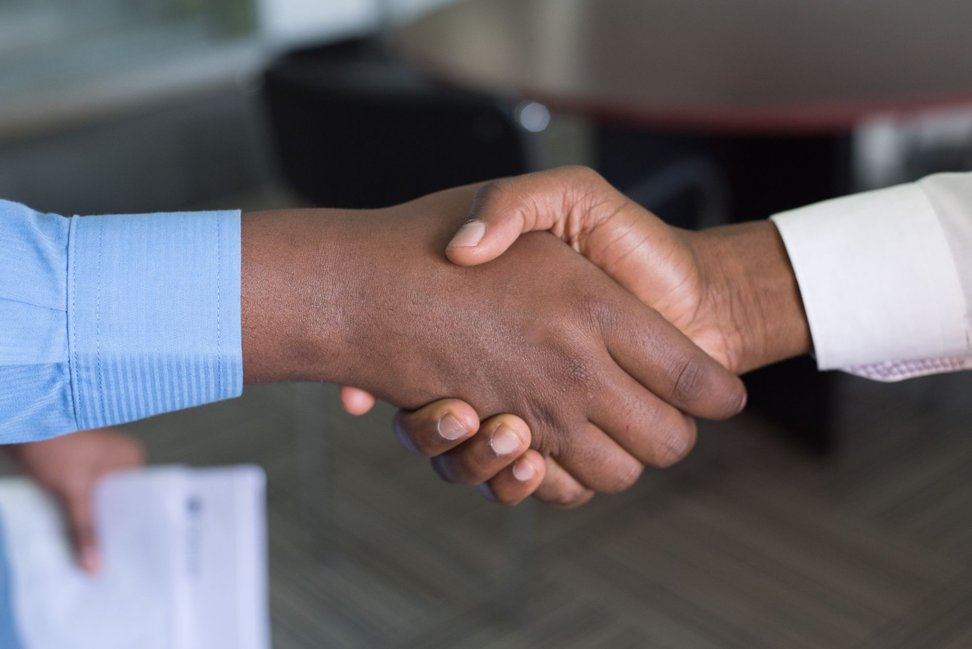 Negotiation Best Practices
